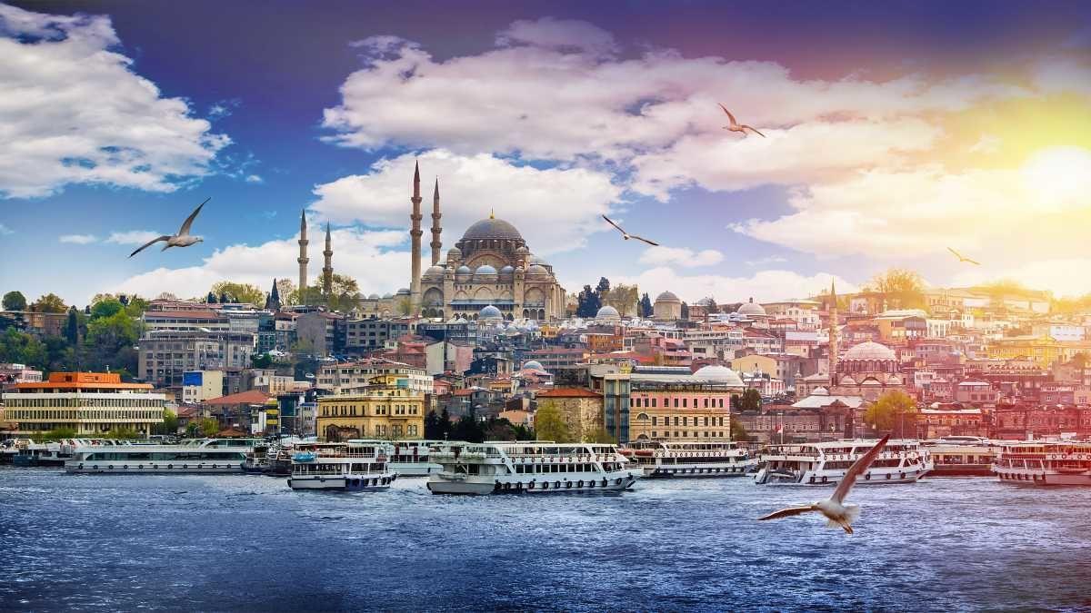 Туреччина, Турция, Стамбул