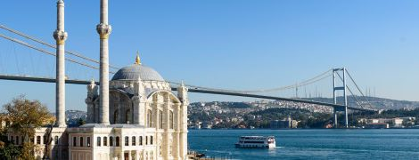 Відпустка 2020: Україна веде перемовини із Туреччиною про відновлення авіасполучення
