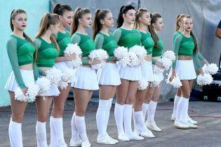 Украинский футбол на ТВ. Где смотреть матчи 11-го тура Чемпионата Украины