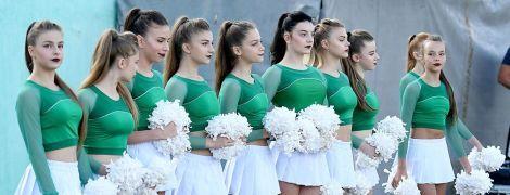 Украинский футбол на ТВ. Где смотреть матчи 8-го тура УПЛ