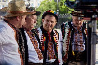 Горбунов, Шуров, Фагот и другие звезды поделились курьезными историями о переезде в Киев
