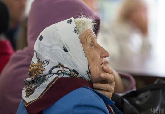 """У Зеленського пояснили ідею """"безкоштовної комуналки"""" для пенсіонерів"""