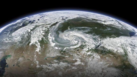 Площа розміром з Бельгію, а дим вже у США: яких масштабів сягнули пожежі в російському Сибіру. Інфографіка