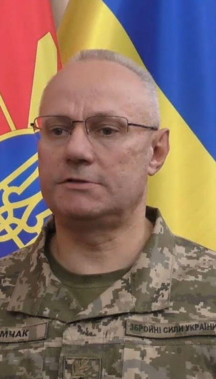 """Поодинокі обстріли на Донбасі не порушують """"хлібне перемир'я"""" - Хомчак"""
