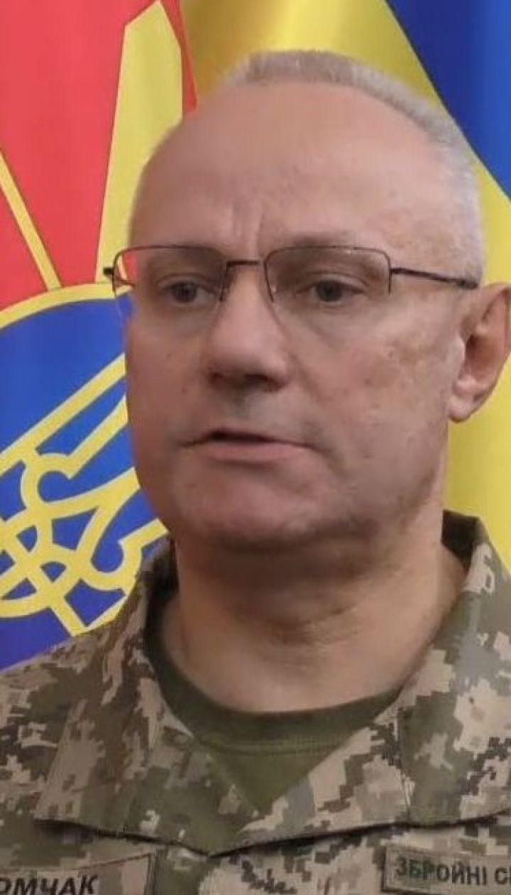 """Одиночные обстрелы на Донбассе не нарушают """"хлебное перемирие"""" - Хомчак"""