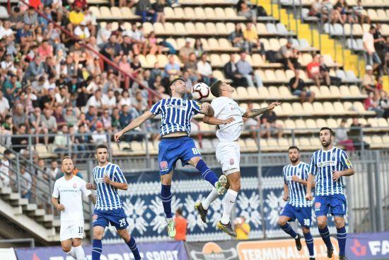 """Визначилися суперники """"Зорі"""" і """"Маріуполя"""" у 3-му кваліфай-раунді Ліги Європи. Результати всіх матчів"""