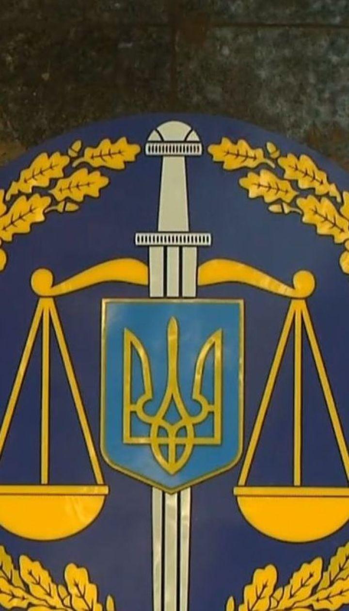 Голову Окружного адмінсуду Києва Павла Вовка викликали до ГПУ