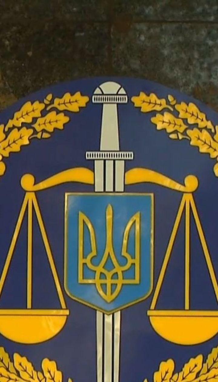 Председателя Окружного админсуда Киева Павла Вовка вызвали в ГПУ