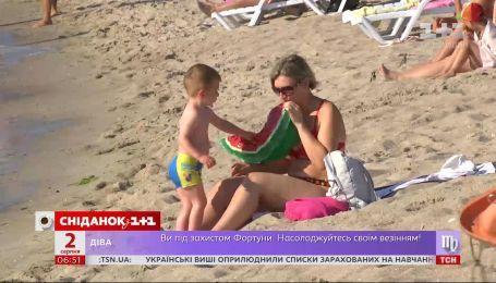 Як, де і скільки це коштувало: українці діляться враженнями про відпочинок