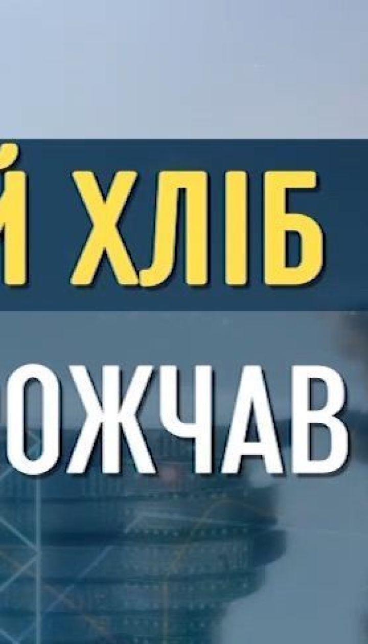 Пшеничний хліб в Україні за рік подорожчав на 60 відсотків - Економічні новини