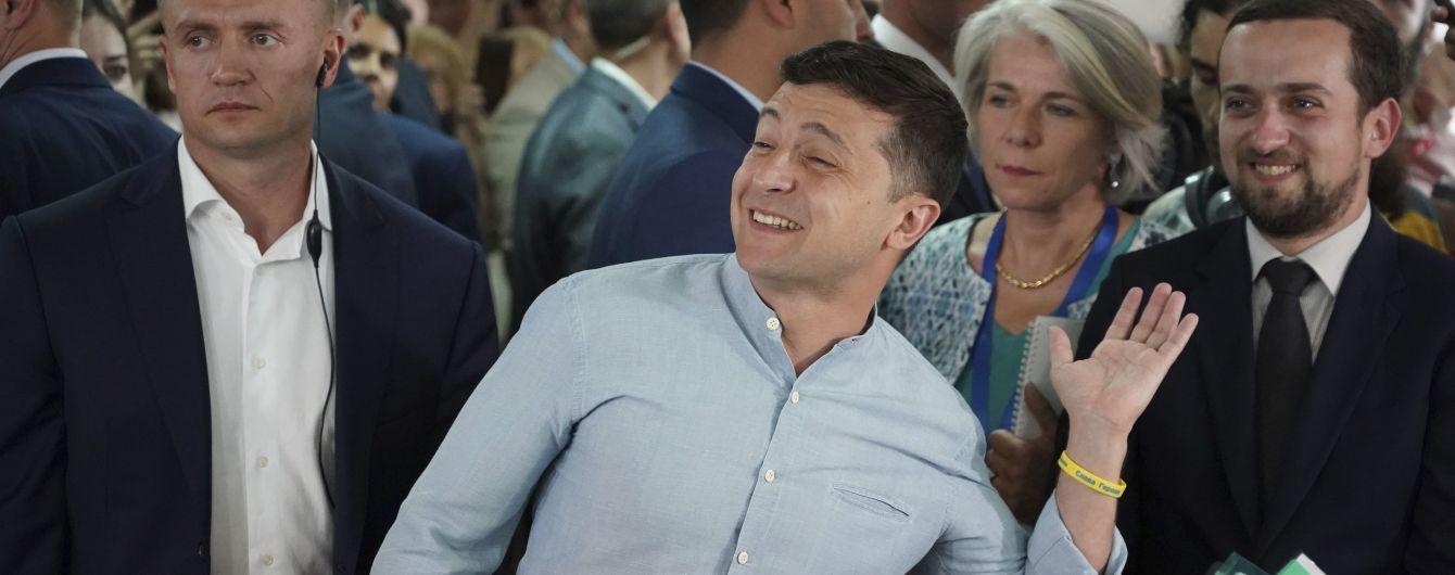 Зеленський повідомив попередні час та місце зустрічі з Трампом