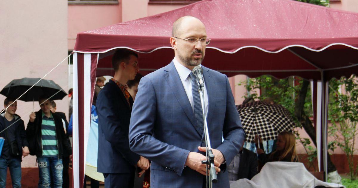 Прикарпатье возглавил директор ТЭС, которая входит в энергоимперии Ахметова
