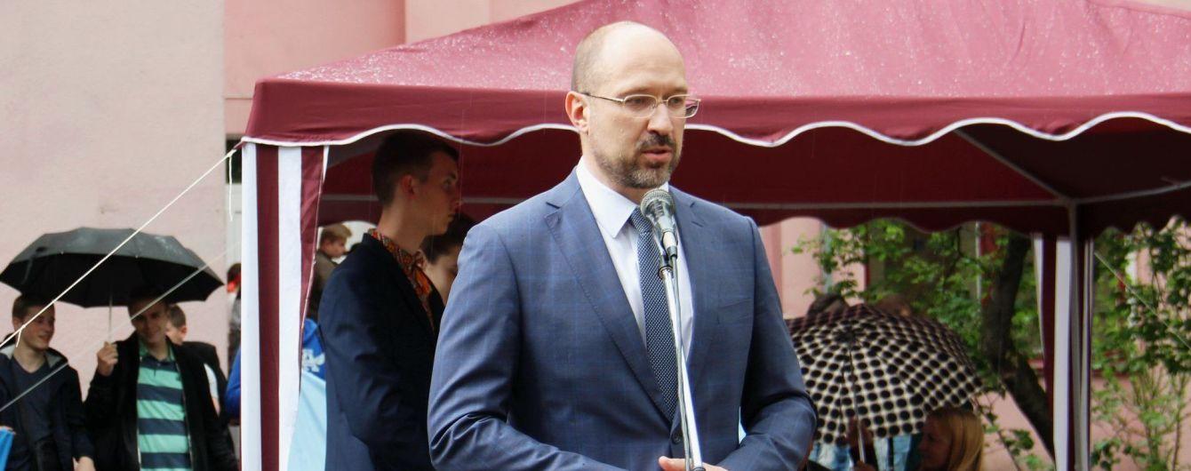 Прикарпаття очолив директор ТЕС, яка входить до енергоімперії Ахметова