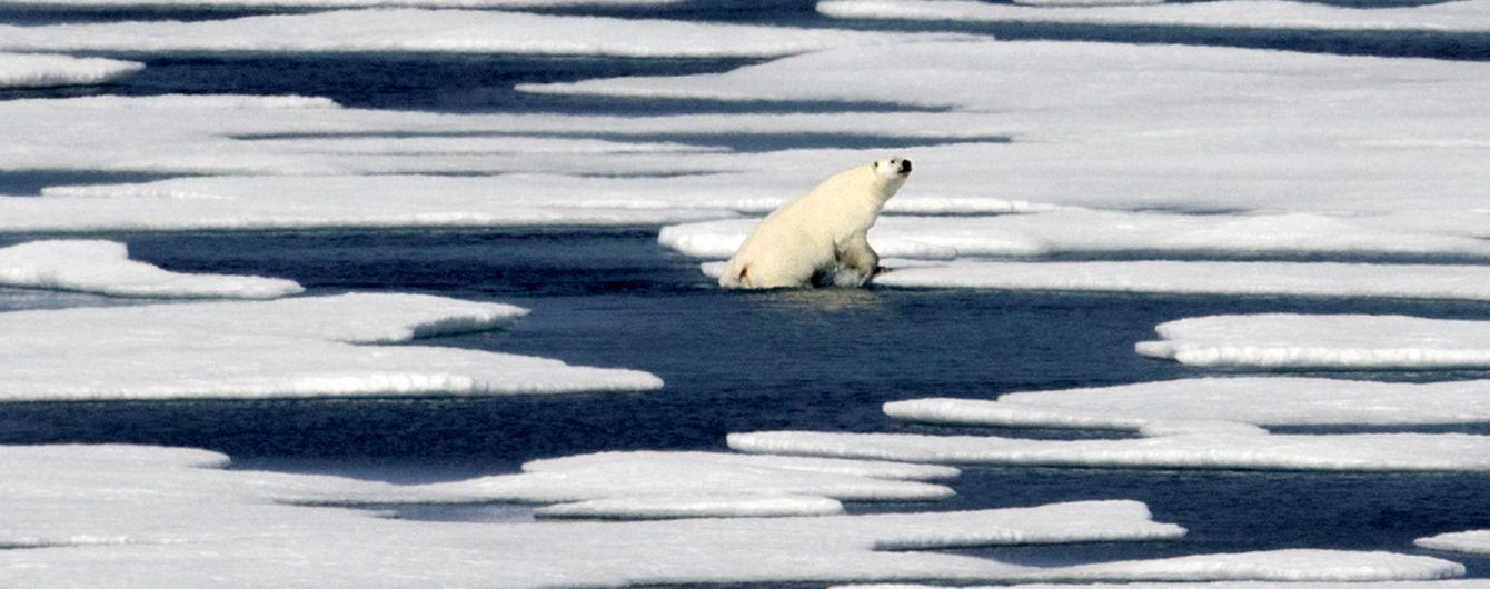 У Гренландії за день розтанули рекордні 11 мільярдів тонн льоду – вчені б'ють на сполох