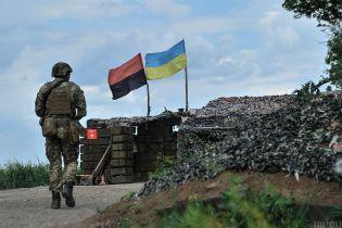 Боевики не прекращают обстрелы позиций ООС из запрещенных минометов и гранатометов