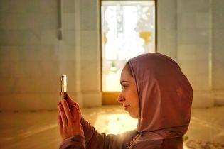 В Саудовской Аравии женщинам разрешено путешествовать самостоятельно