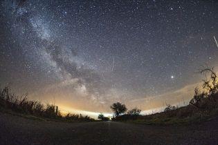 Украина дала имена звезде и экзопланете: что это был за конкурс и как назвали космические объекты