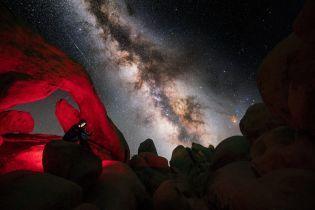Метеорный поток Персеиды достигает своего пика. Трансляция главного звездопада лета