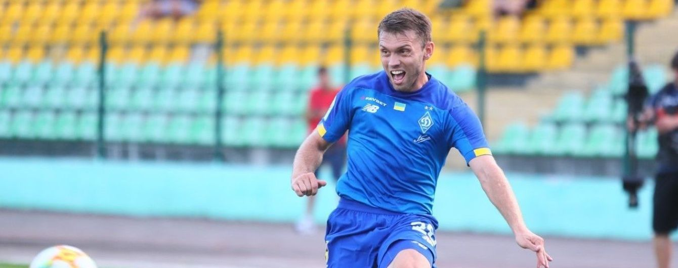 Караваев признался, почему отказался переехать в чемпионат России