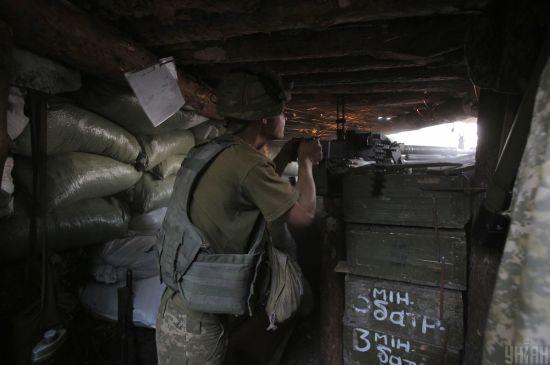 """Ворожі """"подарунки"""":  на приморській ділянці фронту бойовики використовують саморобні ударні дрони"""