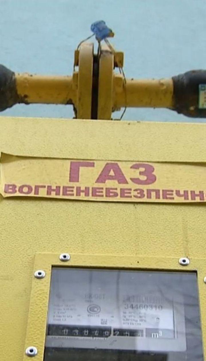 Жителі Зеленодольська довели незаконність загальнобудинкових газових лічильників