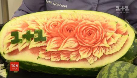 Ко Дню арбуза ТСН собрала необычные рецепты из этой ягоды