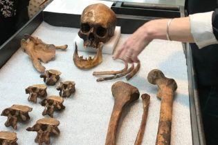"""Десятки лет назад в США нашли останки """"вампира"""". Теперь ДНК-тест показал, кем он был на самом деле"""