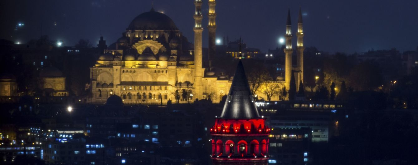 У Стамбулі будують перший християнський храм в історії сучасної Туреччини