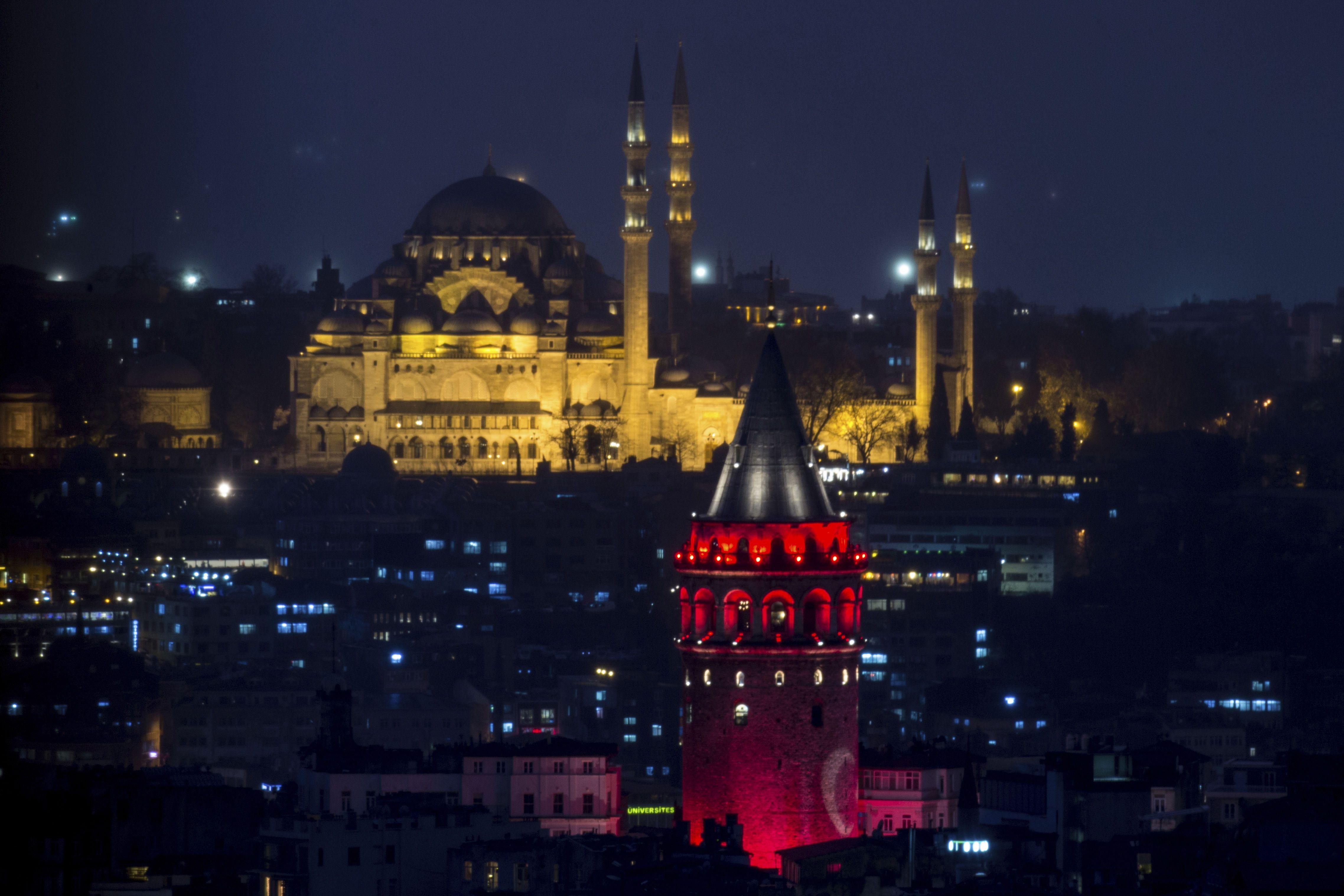 Туреччина, Стамбул