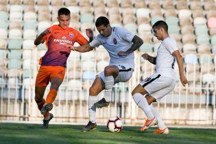 """""""Заря"""" и """"Мариуполь"""" получили потенциальных соперников в плей-офф Лиги Европы"""