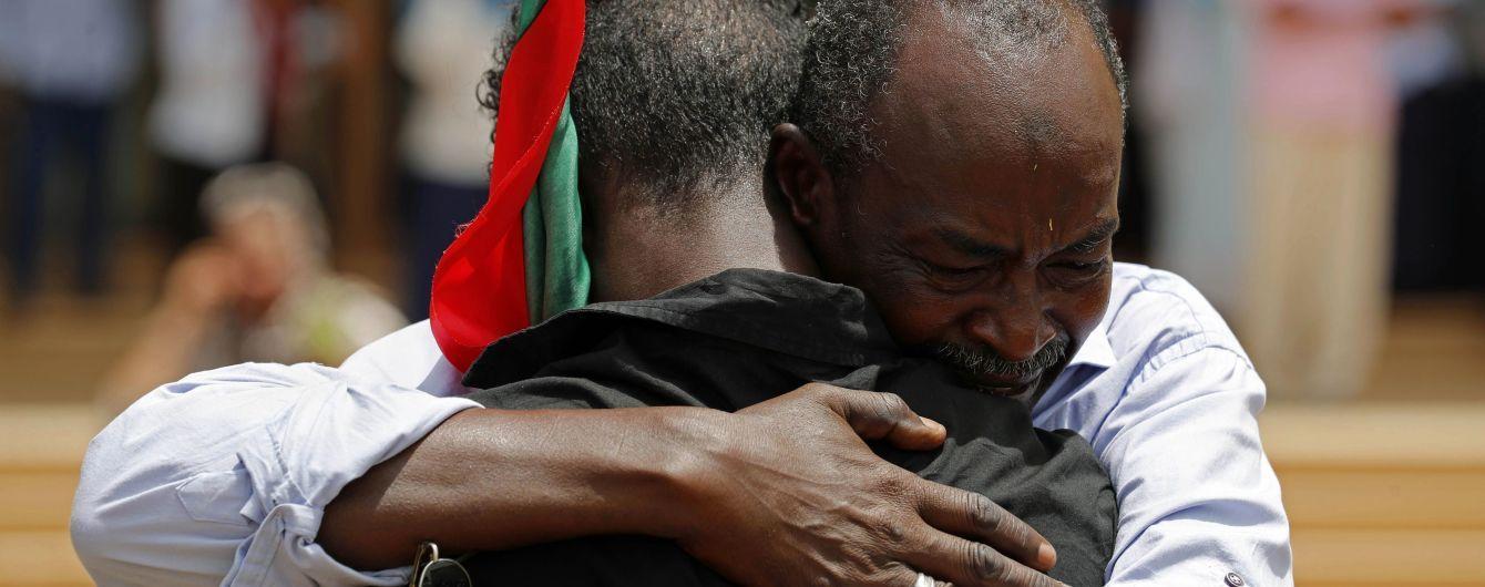 Суданські військові та опозиція підписали декларацію - вона відкриває шлях для сторення перехідного уряду