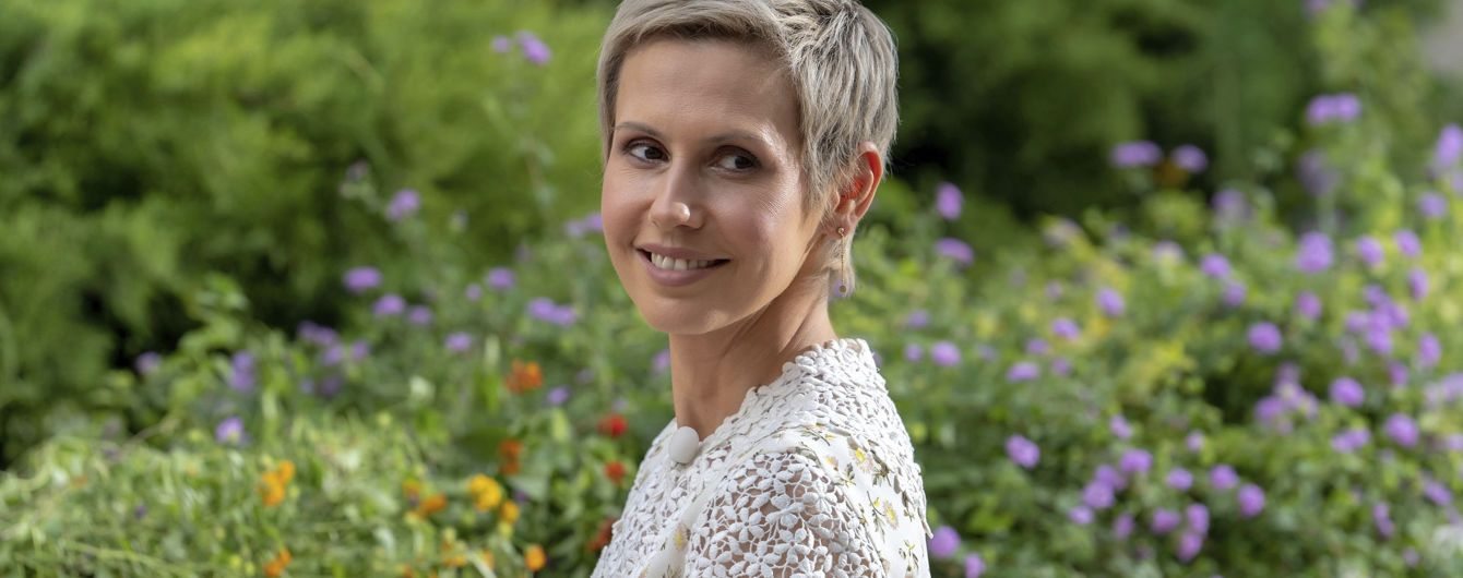 """""""Перша леді пекла"""" перемогла рак. Дружина Асада дала відверте інтерв'ю"""