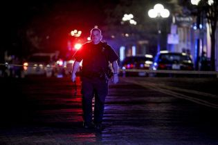В Лос-Анджелесе 6 человек пострадали во время стрельбы на многолюдной вечеринке