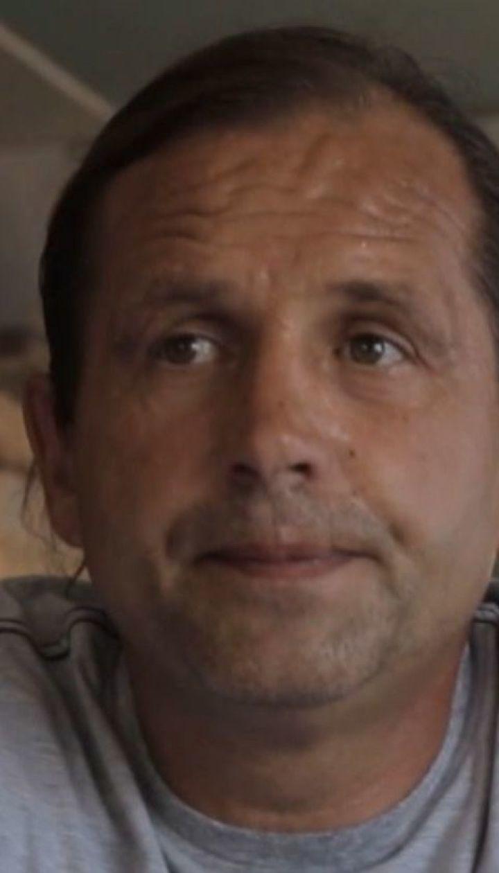Українського політв'язня Володимира Балуха на 15 діб зачинили у штрафному ізоляторі