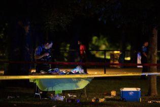 Третий раз за сутки. В США в новой стрельбе пострадали семь человек