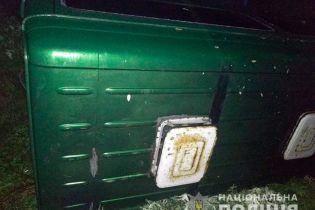 На Буковине в двух ДТП пострадали 5 человек, в том числе ребенок