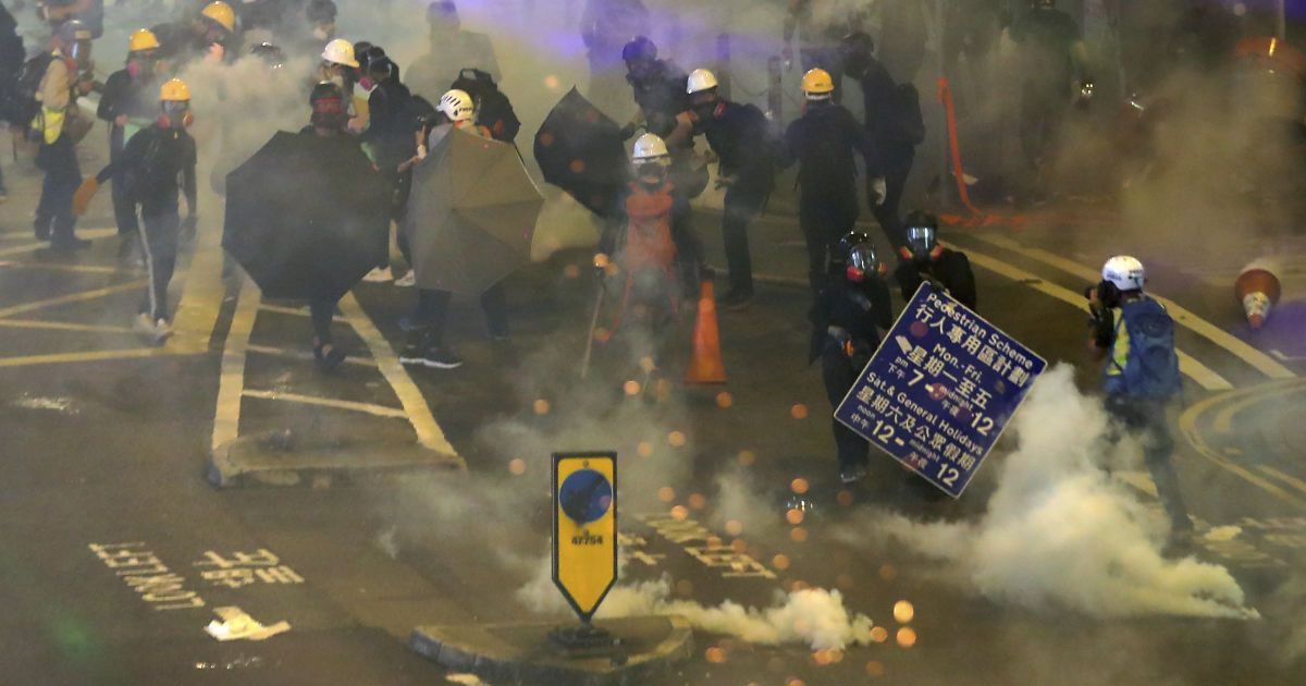 @ Associated Press