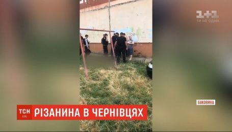 В Черновцах в массовой драке погиб 21-летний парень