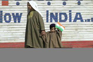 Индия планирует отменить особый конституционный статус штата Джамму и Кашмир
