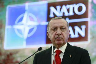 Эрдоган подтвердил, что Турция может приобрести российские истребители вместо американских F-35