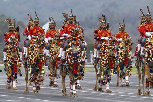 В Пакистане воинственно отреагировали на решение Индии об отмене спецрежима для Кашмира