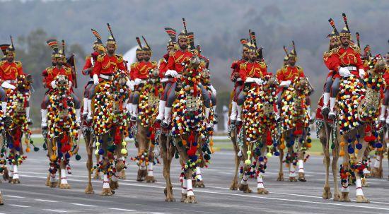 У Пакистані войовничо відреагували на рішення Індії про скасування спецрежиму для Кашміру