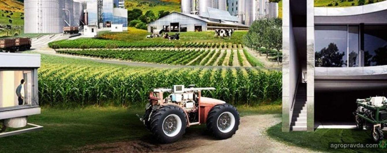 В Україні налагодять виробництво тракторів для невеликих ферм