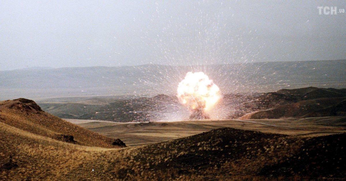 Ракетний договір між США та Росією припинив дію. Які ракети були заборонені понад 30 років