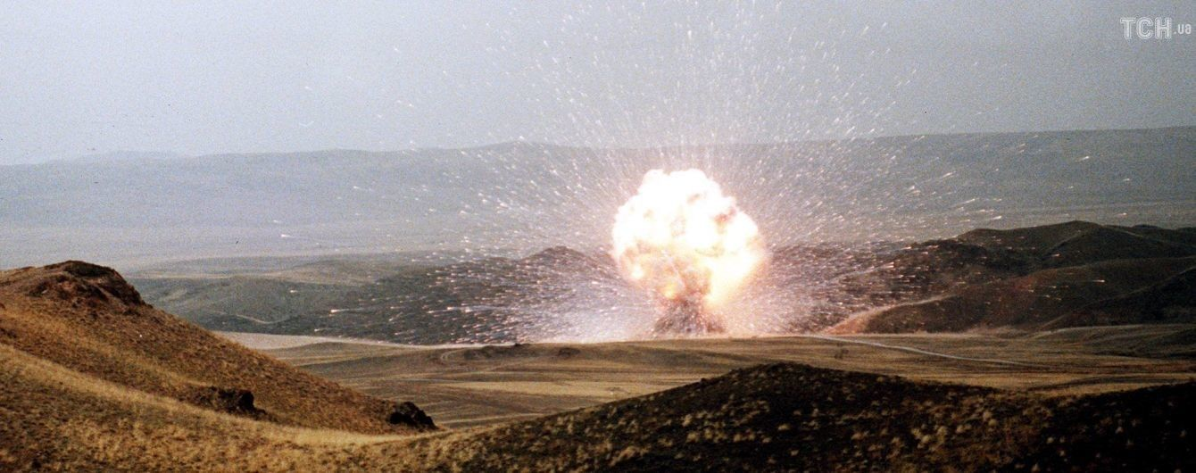 В США заявили о разработке Россией нового ядерного оружия