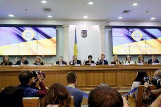 ЦИК зарегистрировала всех избранных народных депутатов