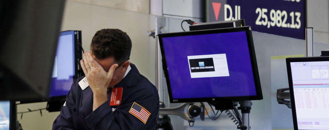 Китай вдарив санкціями по агропродукції зі США: індекси бірж різко впали