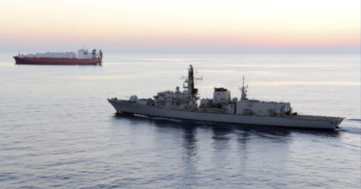 Велика Британія приєднається до військової операції в Ормузькій протоці під проводом США