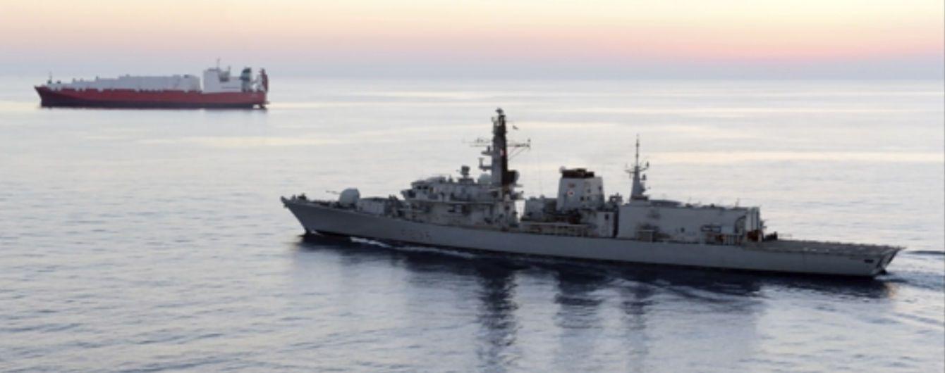 Великобритания присоединится к военной операции в Ормузском проливе под руководством США