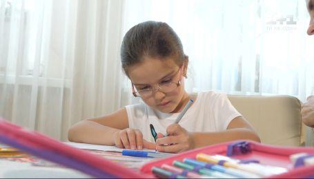 Как выбрать ручку для первоклассника - Кошелек